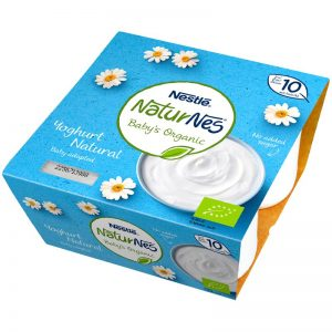 Eko Yoghurt Naturell - 24% rabatt