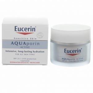 Eucerin Aquaporin Active SPF25 - 25 SPF - 50 ml