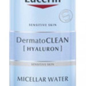 Eucerin DermatoClean 3-in-1 Micellar Water - 200 ml
