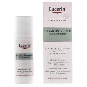 Eucerin DermoPurifyer Oil Control Mattifying Fluid - 50 ml