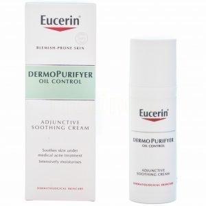 Eucerin DermoPurifyer Oil Control Soothing Cream - 50 ml
