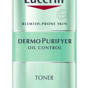Eucerin Dermopurifyer Toner - 200 ml