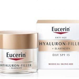 Eucerin Elasticity+filler Daycream SPF15 - 15 SPF - 50 ml