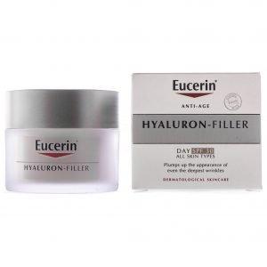 Eucerin Hyaluron Filler Day SPF30 - 30 SPF - 50 ml