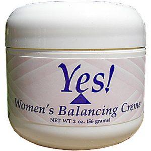 Ginesis YES body cream 55