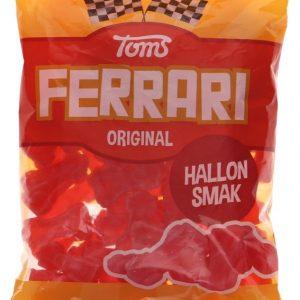 Godis Ferrari - 17% rabatt