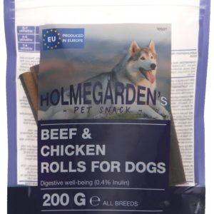 Hundrullar Kyckling & biff - 29% rabatt