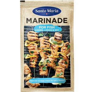 Marinade Ingefära & Citron - 17% rabatt