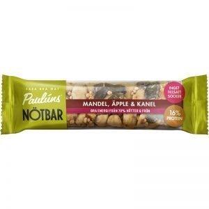 Nötbar Mandel Äpple & Kanel - 28% rabatt