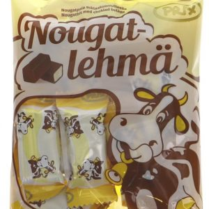 Nougat Choklad - 17% rabatt