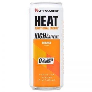 Nutramino Heat Apelsin - 24% rabatt
