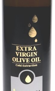 Olivolja Extra Virgin - 24% rabatt