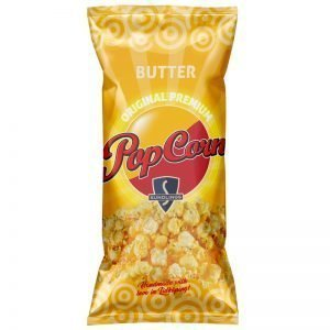 Popcorn Smör - 32% rabatt