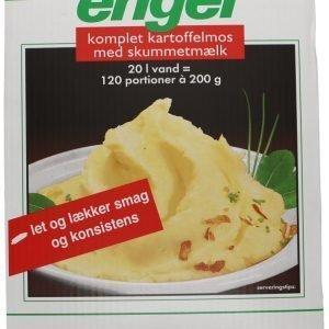 Potatismospulver 4kg - 51% rabatt