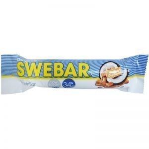 Proteinbar Toffee Coconut - 47% rabatt