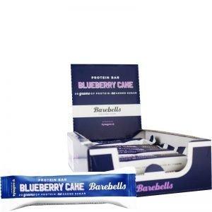 Proteinbars Blueberry Cake 12-pack - 35% rabatt