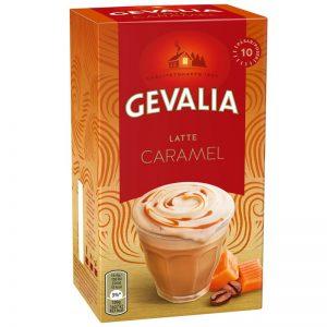 Snabbkaffe Latte Karamell - 24% rabatt