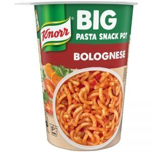 Snack Pot Big Bolognese - 19% rabatt