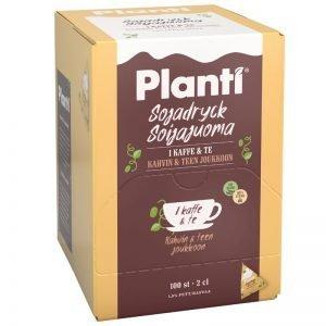 Soyadryck 100-pack - 32% rabatt