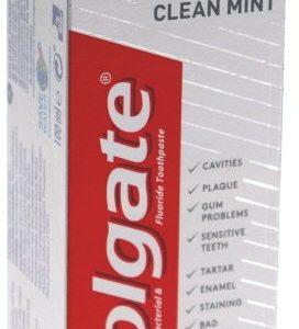 Tandkräm Clear mint - 33% rabatt