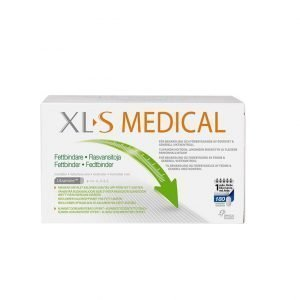 XL-S Medical fat binder 180st