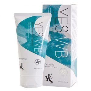 YES Intimate Water Based Lubricant - 100 ml