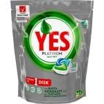 YES Platinum Allt i ett 38-pack