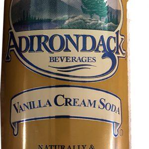 Adirondack Vanilla Cream Soda 355ml