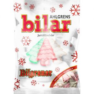 Ahlgrens Bilgranar 140g