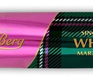 Anthon Berg Marsipanbröd Whisky Single Malt 40g