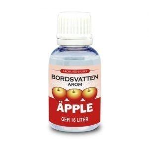 Äpple 32 ml Bordsvattenarom för kolsyrat vatten