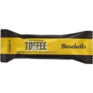 Barebells Core Toffee Protein Bar 40g