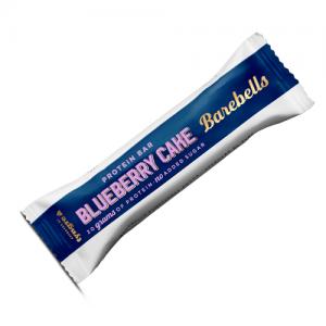 Barebells Protein Bar - Blueberry Cake 55g