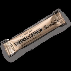 Barebells Protein Bar - Caramel & Cashew 55g