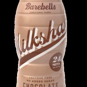 Barebells Protein Shake Chocolate 330ml
