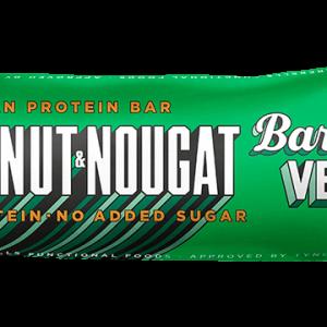 Barebells Vegan Bar Hazelnut & Nougat 55g