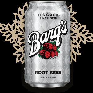 Barqs Root Beer 355ml