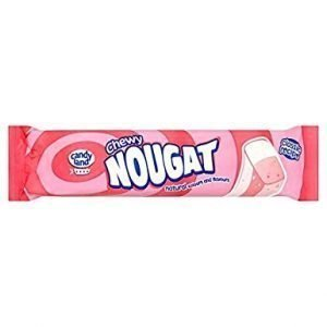 Barratts Soft Nougat 35g
