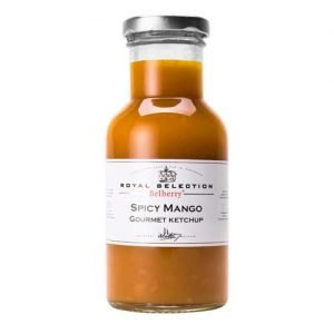 Belberry Spicy Mango Ketchup 250ml