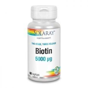 Biotin 60k