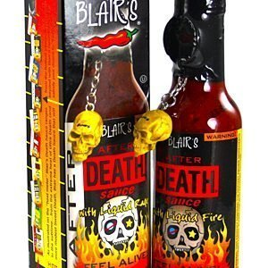Blairs After Death Hot Sauce