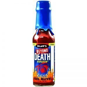 Blairs Beyond Death Sauce 150ml