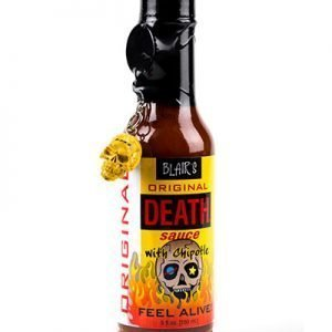 Blairs Original Death Sauce 150ml
