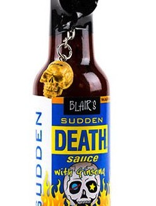 Blairs Sudden Death Sauce 150ml