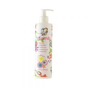 Body Lotion, Milk & Honey 300ml