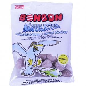BonBon Måsskitar 125g