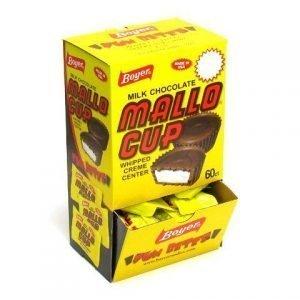 Boyer Mallo Cups Minis
