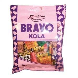 Bravo Kola 80g