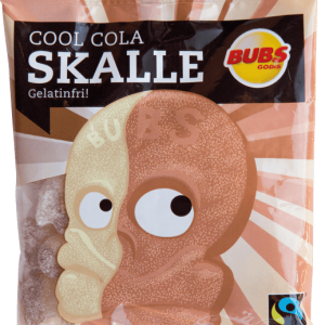 Bubs Cool Colaskalle 90g