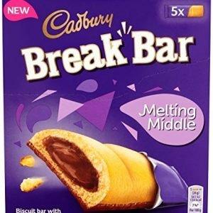 Cadbury Break Bar Melting Middle 130g